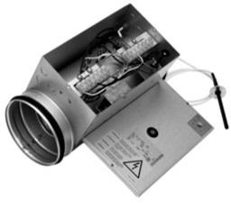 Varmebatteri